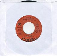 """Tavares Vinyl 7"""" (Used)"""