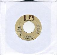 "War Vinyl 7"" (Used)"