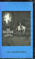 Time And Judgement: A Diary Of 400 Year Exile VHS