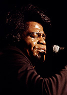 James Brown Fine Art Print