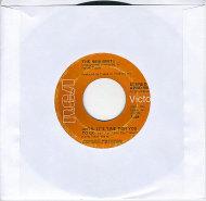 "The New Birth Vinyl 7"" (Used)"
