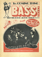 The Coming Thing:  Bass Tickets Program