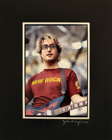 Sean Lennon Vintage Print