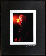 Tom Petty Vintage Print
