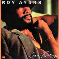 "Roy Ayers Vinyl 12"" (Used)"