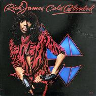 """Rick James Vinyl 12"""" (Used)"""
