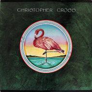 "Christopher Cross Vinyl 12"" (Used)"