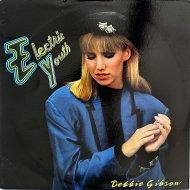 """Debbie Gibson Vinyl 12"""" (Used)"""