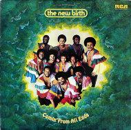 "The New Birth Vinyl 12"" (Used)"