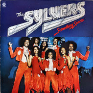 "The Sylvers Vinyl 12"" (Used)"