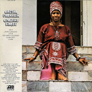 "Aretha Franklin Vinyl 12"" (Used)"