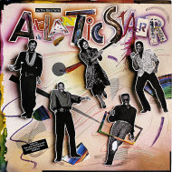 "Atlantic Starr Vinyl 12"" (Used)"