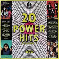"20 Power Hits Volume 2 Vinyl 12"" (Used)"