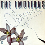 "The Emotions Vinyl 12"" (Used)"