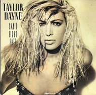 "Taylor Dayne Vinyl 12"" (Used)"