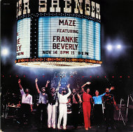 "Maze Featuring Frankie Beverly Vinyl 12"" (Used)"