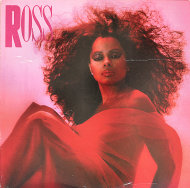 "Diana Ross Vinyl 12"" (Used)"
