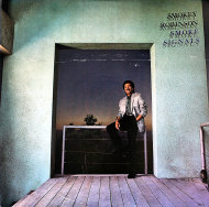"""Smokey Robinson Vinyl 12"""" (Used)"""