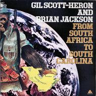 "Gil Scott-Heron & Brian Jackson Vinyl 12"" (Used)"