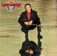 "Larry Carlton Vinyl 12"" (Used)"