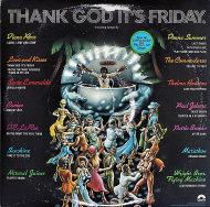 "Thank God It's Friday Vinyl 12"" (Used)"