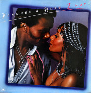 "Peaches and Herb Vinyl 12"" (Used)"