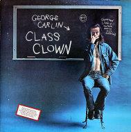 """George Carlin Vinyl 12"""" (Used)"""