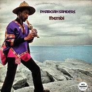 """Pharoah Sanders Vinyl 12"""" (Used)"""