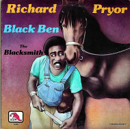 "Richard Pryor Vinyl 12"" (Used)"