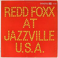 "Redd Foxx Vinyl 12"" (Used)"