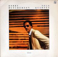 """Bobby Hutcherson Vinyl 12"""" (Used)"""