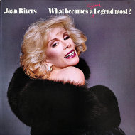 "Joan Rivers Vinyl 12"" (Used)"