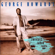"George Howard Vinyl 12"" (Used)"