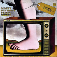 "Monty Python's Flying Circus Vinyl 12"" (Used)"