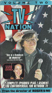TV Nation Volume Two VHS