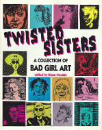 Twisted Sisters Book