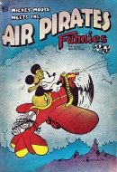 Air Pirates Funnies #1 Comic Book