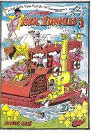 Folk Funnies No. 2 Comic Book