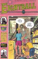 Eightball #16 Comic Book