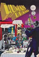 The Human Drama Comic Book