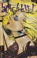 Black Kiss #10 Comic Book