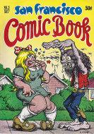 San Francisco Comic Book #3 Comic Book