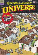 The Cartoon History Of The Universe #7 Comic Book
