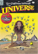 The Cartoon History Of The Universe #8 Comic Book
