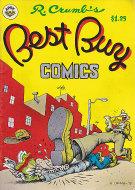 Best Buy Comics Comic Book