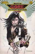 Tipper Gore's Comics And Stories #4 Comic Book