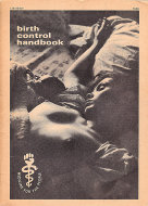 Birth Control Handbook Magazine