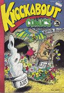 Knockabout Comics No. 3 Comic Book