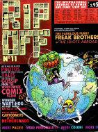 Rip Off Comix #11 Comic Book