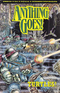 Anything Goes #5 Comic Book